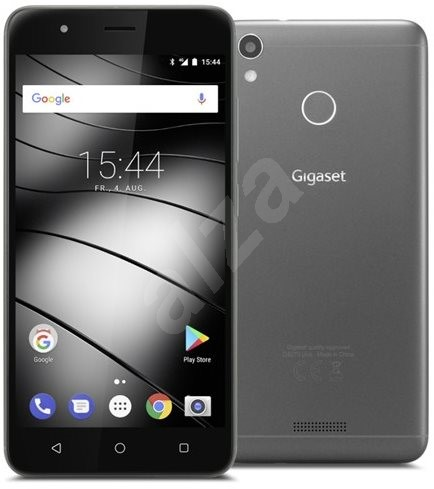 Gigaset GS270+ šedá - Mobilní telefon