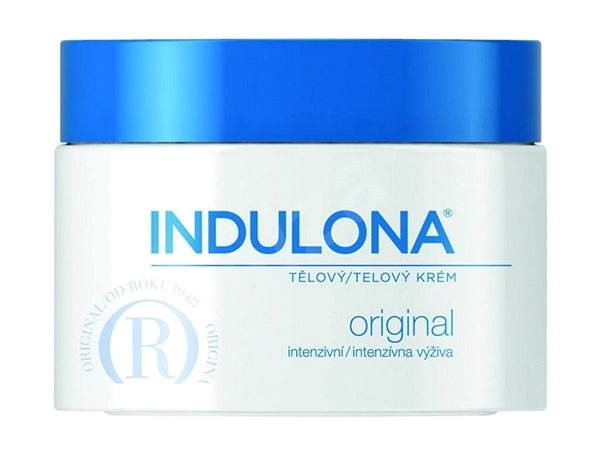 INDULONA Originál 250 ml - Tělový krém