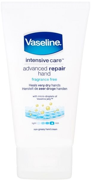 VASELINE Hand Cream 75 ml - Krém na ruce