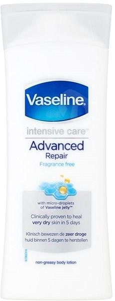 VASELINE Advanced Repair 400 ml - Tělové mléko