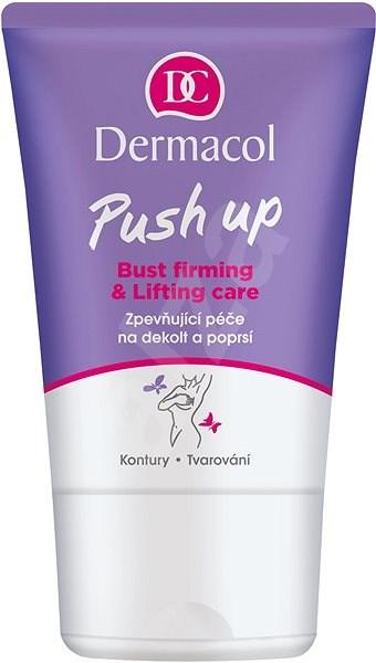 DERMACOL Push Up Zpevňující péče na dekolt a poprsí 100 ml - Tělové mléko