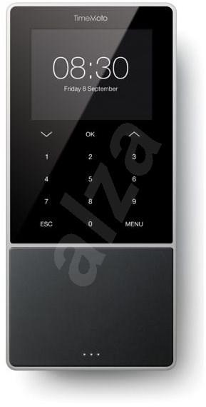 TimeMoto TM-818 - Docházkový systém