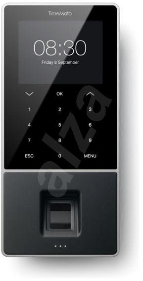 TimeMoto TM-828 - Docházkový systém