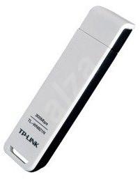 TP-LINK TL-WN821N - WiFi USB adaptér
