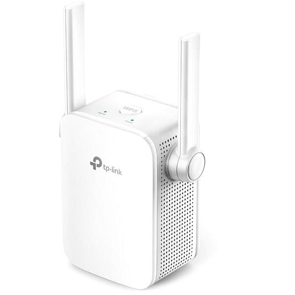 TP-LINK TL-WA855RE - WiFi extender