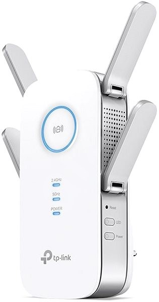 TP-Link RE650 - WiFi extender