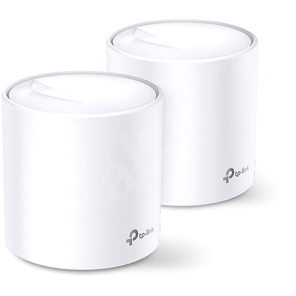 TP-LINK Deco X20 (2-pack) - WiFi systém