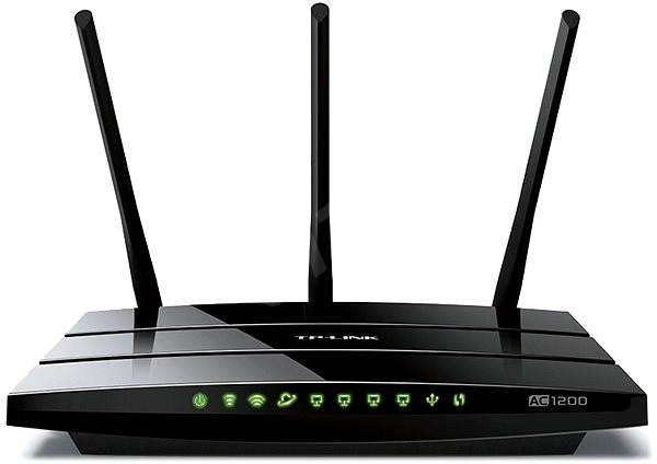 TP-LINK Archer C1200 Dual Band - WiFi router
