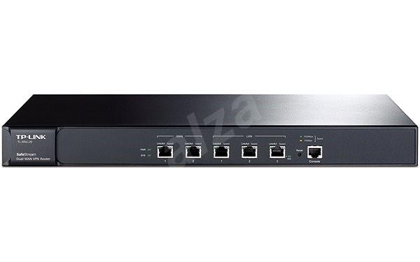 TP-LINK TL-ER6120 - Router