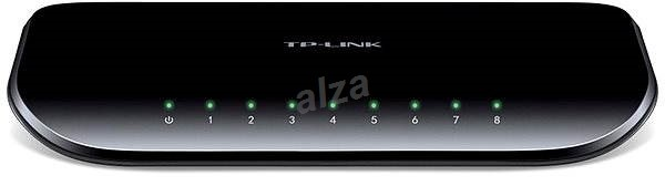 TP-LINK TL-SG1008D - Switch