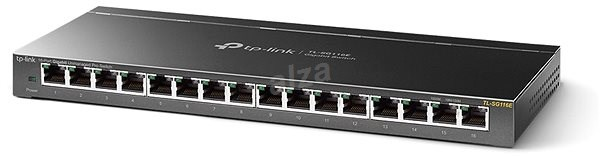 TP-LINK TL-SG116E - Switch