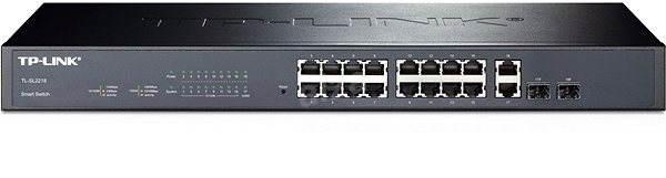 TP-LINK TL-SL2218 - Smart Switch