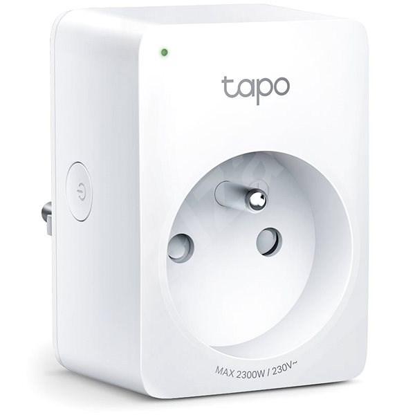 TP-LINK Tapo P100 Mini Smart Wi-Fi Socket - Chytrá zásuvka
