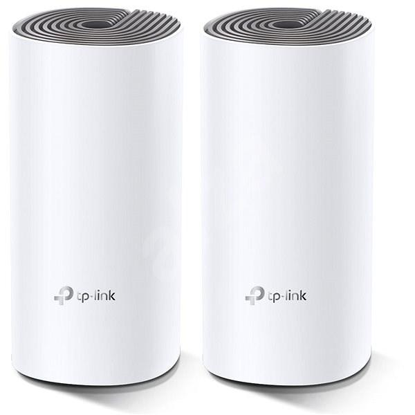 TP-LINK Deco E4 (2-pack) - WiFi systém