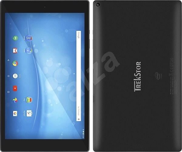 Trekstor SurfTab Breeze 7 Quad LTE - Tablet