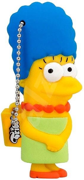 Tribe 8GB Marge - Flash disk