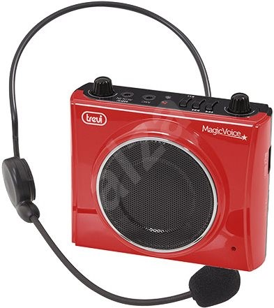 Trevi Karaoke K 755 USB - Reproduktor