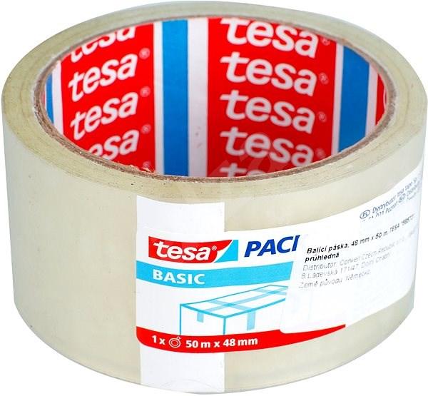 TESA Transparent 48mm x 50m - Duct Tape
