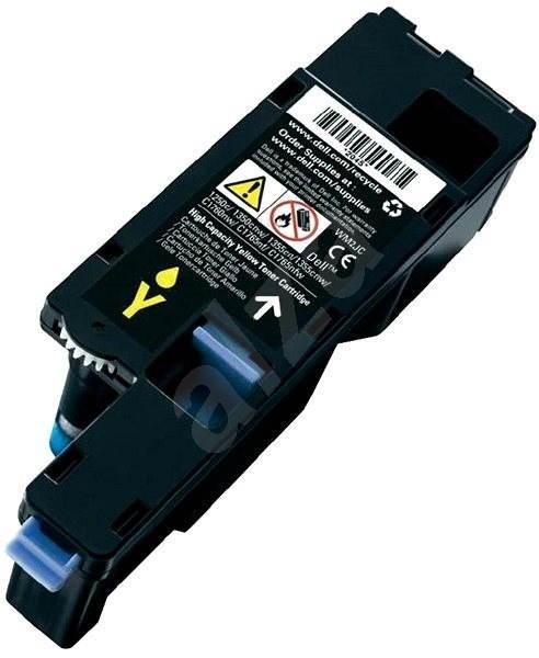 Dell 1250c / 1350cnw / 1355cn / 1355cnw / C1760nw / C1765nf / C1765nfw žlutý - Toner