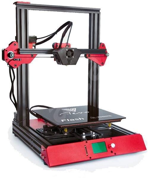 TEVO Flash 98% Prebuilt - 3D tiskárna