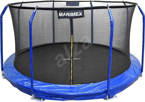 Marimex in-ground 366 cm - Trampolína