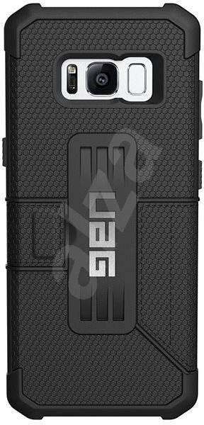 UAG Metropolis Black Samsung Galaxy S8 - Ochranný kryt  123656c4c26