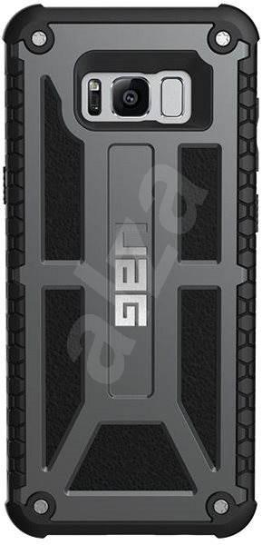 UAG Monarch Graphite Samsung Galaxy S8+ - Kryt na mobil  5552b6a924d