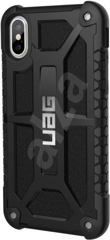 UAG Monarch case, black - iPhone XS/X - Kryt na mobil
