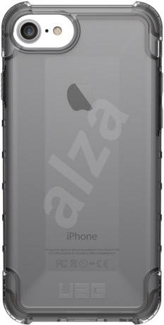 UAG Plyo case Ash Smoke iPhone 8/7/6s - Kryt na mobil