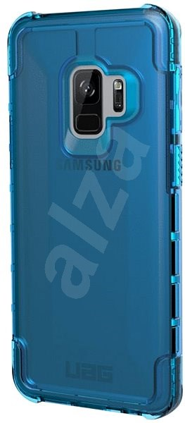 UAG Plyo Case Glacier Blue Samsung Galaxy S9 - Kryt na mobil
