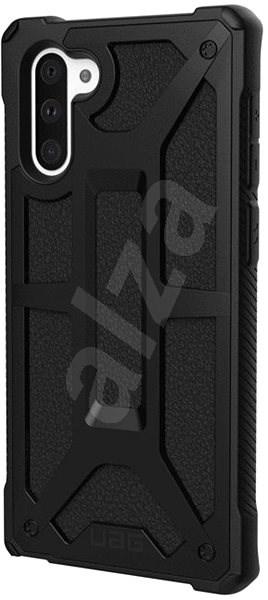 UAG Monarch Black Samsung Galaxy Note10 - Kryt na mobil
