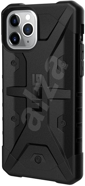 UAG Pathfinder Black iPhone 11 Pro - Kryt na mobil
