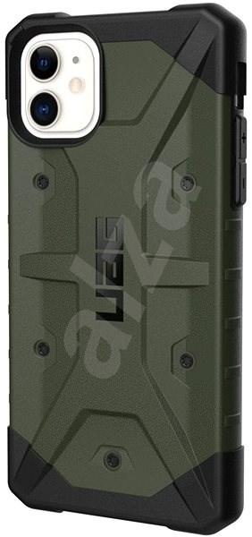 UAG Pathfinder Olive Drab iPhone 11 - Kryt na mobil