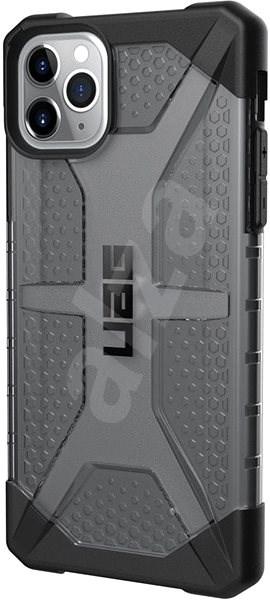 UAG Plasma Ash Smoke iPhone 11 Pro Max - Kryt na mobil