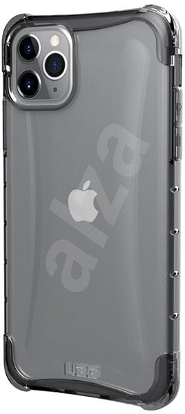 UAG Plyo Ice Clear iPhone 11 Pro Max - Kryt na mobil