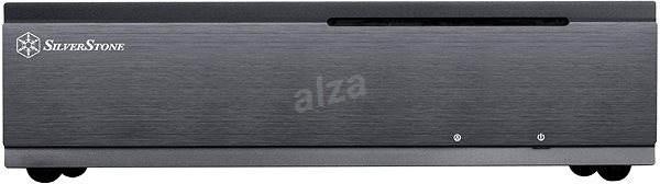 SilverStone ML06B Milo - Počítačová skříň