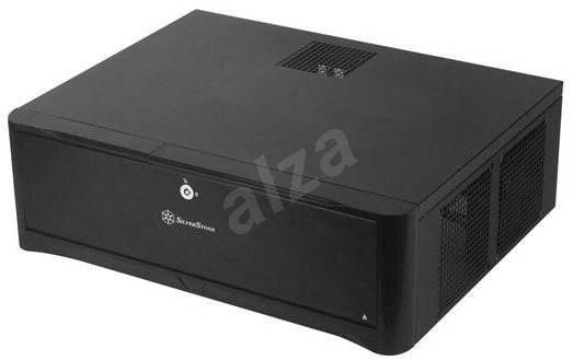 SilverStone GD06B Grandia - Počítačová skříň