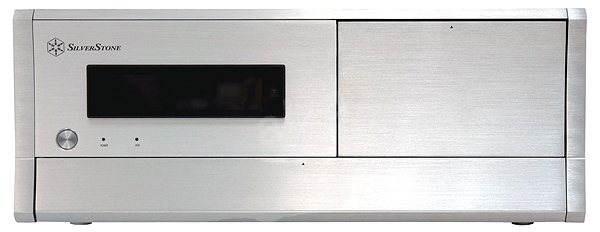 SilverStone GD01S-MXR Grandia - Počítačová skříň