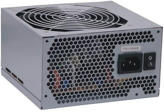 Fortron FSP350-60EGN - Počítačový zdroj