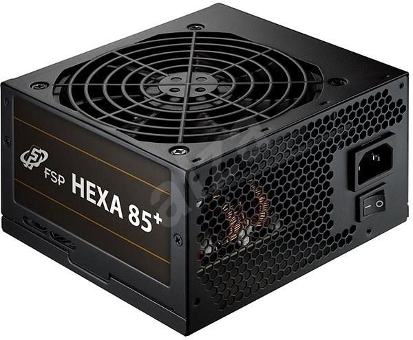 FSP Fortron Hexa 85+ 350 - Počítačový zdroj