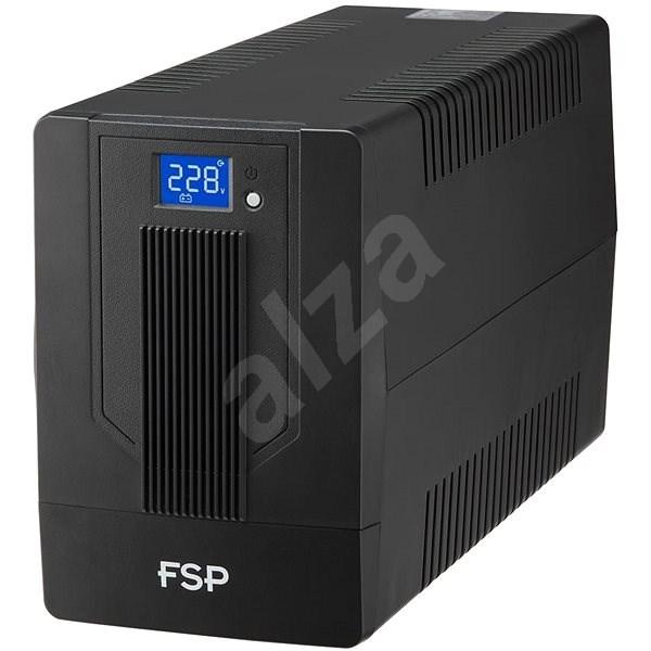 Fortron iFP 1500 - Počítačový zdroj