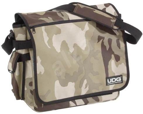 UDG Ultimate CourierBag digital Camo Army Desert - Pouzdro
