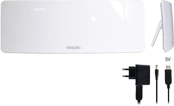 EVOLVEO Xany 1 LTE 230/5V - Pokojová anténa