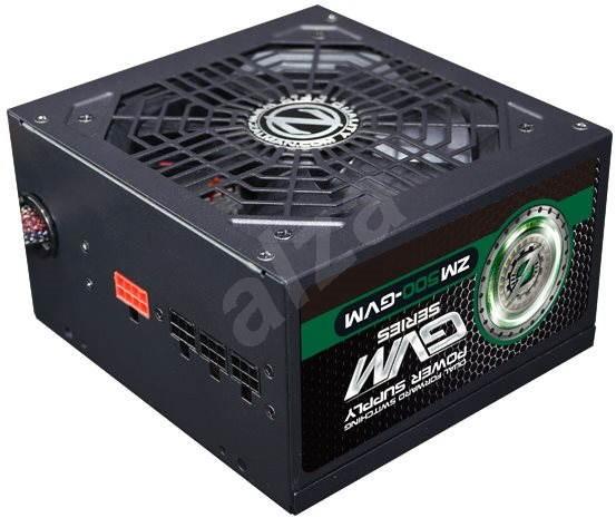Zalman ZM500-GVM - Počítačový zdroj