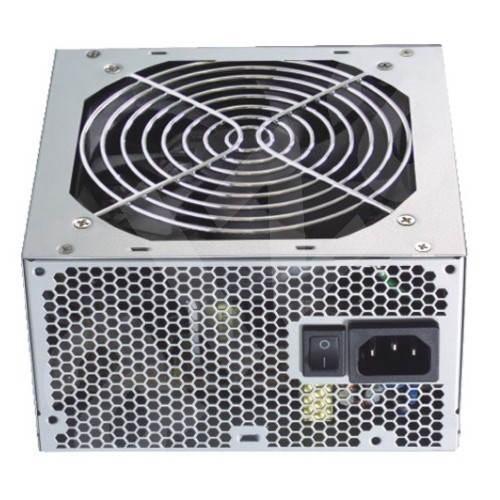 Seasonic SS-650HT - Počítačový zdroj
