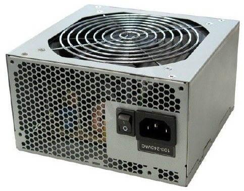 Seasonic SS-500ET-F3 - Počítačový zdroj
