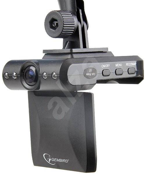 Gembird DCAM-003 HD - Kamera do auta