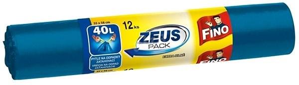 FINO Zeus 40 l, 12 ks - Pytle na odpad
