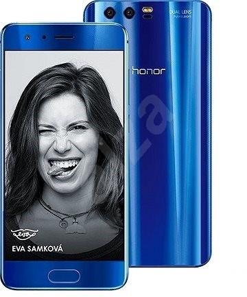 Honor 9 - Mobilní telefon