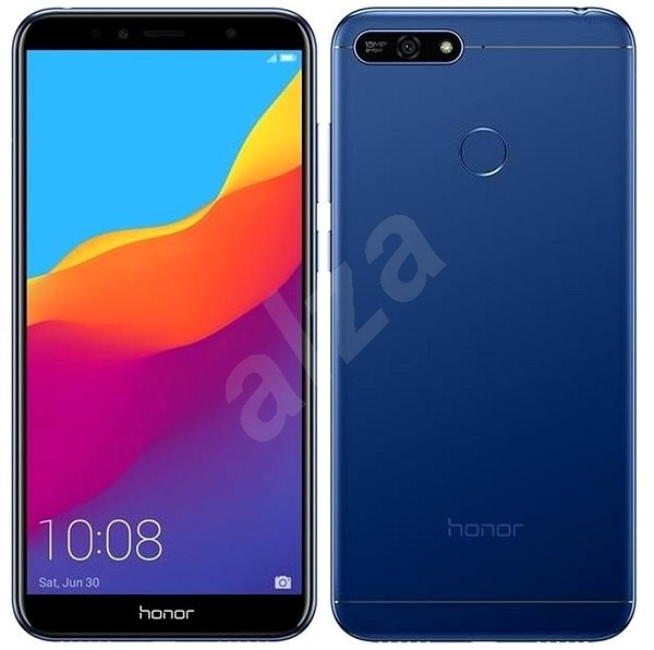 Honor 7A 32GB Modrý